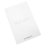 Kubota Notebook