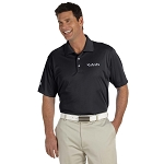 Adidas Golf Men's Climalite Basic Short-Sleeve Polo