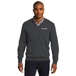 Port Authority® V-Neck Sweater