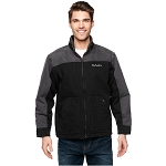 DRI DUCK Horizon Two-Tone Boulder Cloth Canvas Jacket